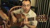 تاک سیاوش قمیشی ترانه ایرانی با گیتار Taak Siavash ghomeishi persian