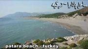 مناطق دیدنی و توریستی ترکیه و جمهوری آذربایجان