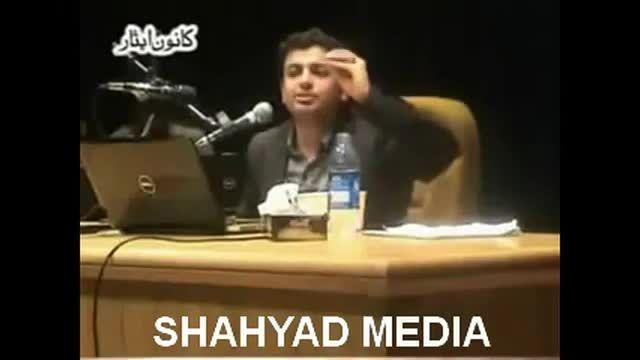 تفاوت ایران با ژاپن - استاد علی اکبر رائفی پور