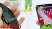 ویدیو بررسی سونی SmartWatch 2 : یک ساعت مچی هوشمند بسیار بهب