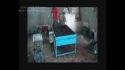 دستگاه جداساز ترمیک کرم خاکی