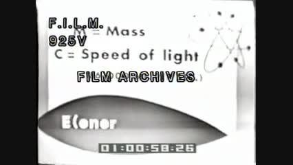 فیلم هایی از انشتین