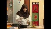 آشپزی -بریونی رولی