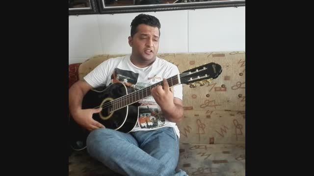 یک اجرای خوب منو دوستام