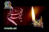 معرفت سید جواد ذاکر نسبت به حضرت فاطمه زهرا سلام الله علیها-