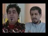 ادا در آوردن خیلی جالب رضا شفیعی جم در فیلم چارچنگولی