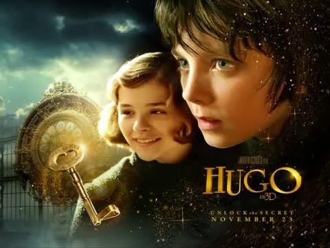 آهنگ تریلر فیلم Hugo