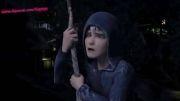 انیمیشن Rise of the Guardians 2012 | دوبله فارسی | پارت #02