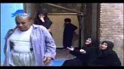 گریه کردن عباس(علی صادقی)/خیلی خنده داره حتما ببینی