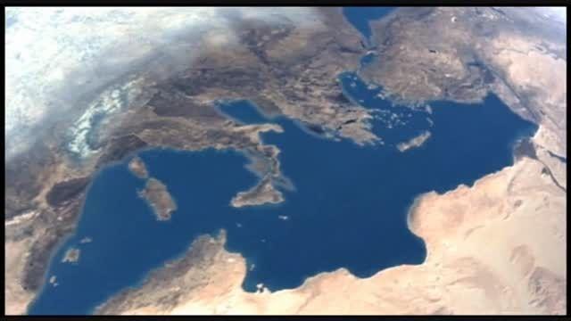 مستند دنیای یخ با دوبله فارسی - قسمت دوم