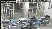 عراق.سرقت وحشیانه از مغازه