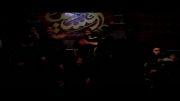 ترنم صدامی - حاج بهرام ناجی - شب چهارم محرم 93