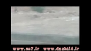 بارش باران شهرستان دشتی در فصل بهار 92
