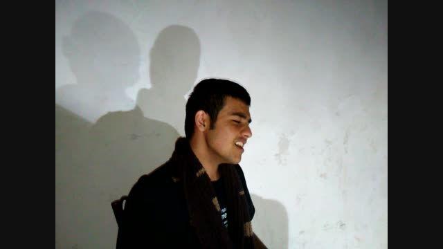 پدیده جوان و خوش صدای موسیقی ایران سهیل مهرزادگان