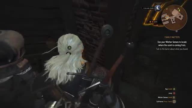 راهنمای The Witcher 3: Wild Hunt-قسمت شانزدهم