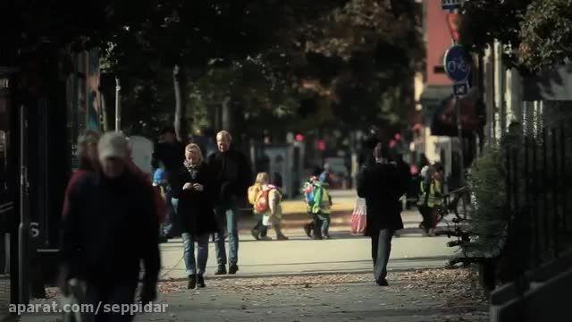 راهکارهای شهر خلاق - سرعت کمتر