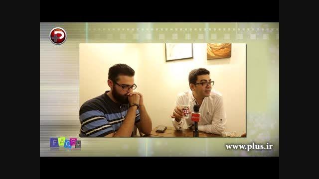 فرزاد حسنی: کسی درباره برنامه هفت با من صحبت نکرده