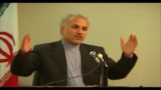 ویدئوی پروانه شدن کرم ابریشم-استاد حسن عباسی
