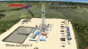 حفاری برای نفت و گاز