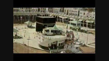 لبیک امام حسین علیه السلام به ندای دعوت حق