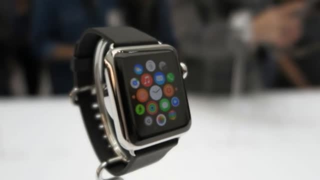 apple watch معری اپل واچ