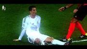 نگاهی به کریس رونالدو در تیم ملی پرتغال