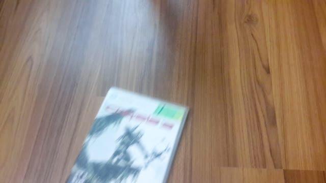 گیم پلی کدوم بازی رو براتون بگذارم( 2 )