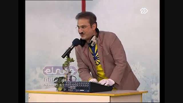 فیتیله1393/12/22 - 03 - نمایش رادیو