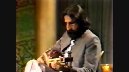 بهار دلکش - محمدرضا شجریان و محمدرضا لطفی