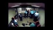 دعوا ی خفن در زندان
