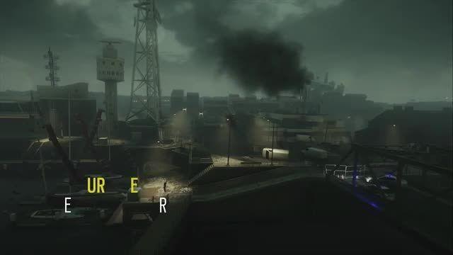 شهرسخت افزار: گیم پلی دیدنی Tom Clancy Rainbow Six Sieg