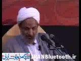 صحبتهای آقای تهرانی(احمدی نژاد)