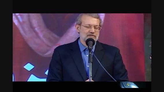 توصیه های جمعیتی رئیس مجلس به وزیر بهداشت !!!!