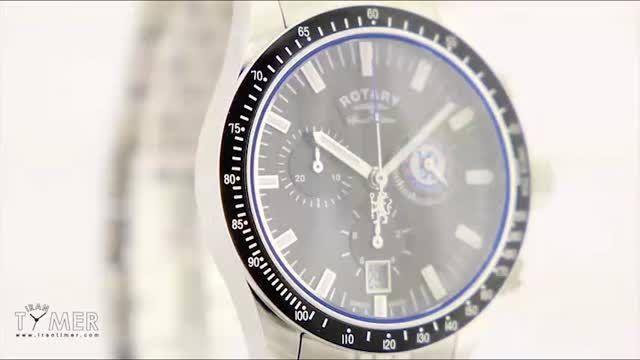 انتخاب فرانک لمپارد/ساعت مچی روتاری مدل GB90048.04