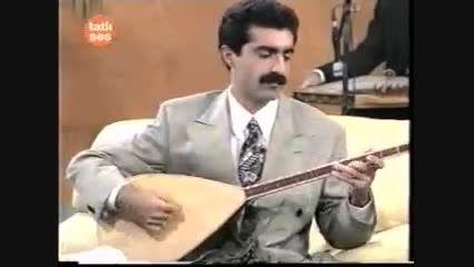 باغلاما نوازی و آواز استاد اردل ارزنجان