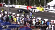 Mercedes SL65 AMG Black Series vs BMW M6 F12 and Porsche 911