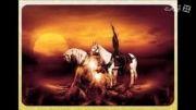مراسم عزاداری شهادت امام حسین(ع) و امام رضا(ع)