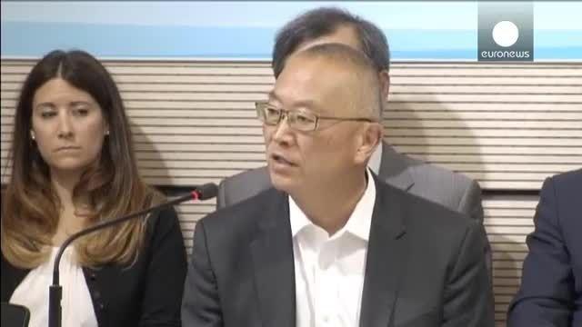 افزایش تلفات بیماری مرس در کره جنوبی