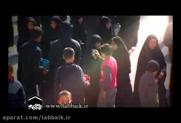 پیاده روی اربعین حسینی 4
