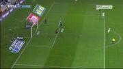 رئال بتیس 0 - 1 بارسلونا | گل نیمار