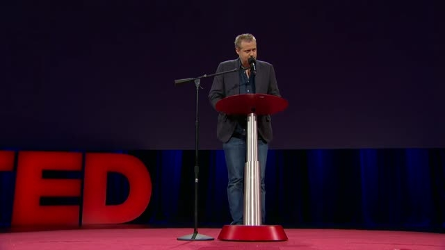 Ted Production
