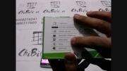 بررسی گوشی زدتی سی (ZTC-G3) /فروشگاه چی بایل