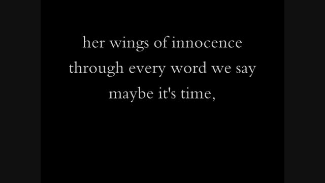 (Story Of The Year - And The Hero Will Drown (Lyrics