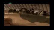 ویدیویی تقدیم به خلبان پورحبیب (نیروی هوایی ایران - جنگنده- خلبانان )