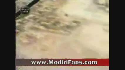 صحبت های مهران مدیری بعد از زلزله بم   قسمت اول