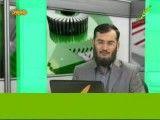 مجری شبکه وهابی کلمه خطاب به ملک عبد الله : شراب نخور