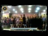 ترانه زیبای رنگ آفتاب با اجرای محمد فکار در جشن پیراهن سپاهان