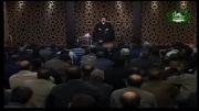 سخنرانی سید حسین هاشمی نژاد 1محرم1435 موسسه انصار الحسین (ع)