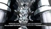 فیلم آموزشی در مورد موتور توربوی 1.6 لیتری نیسان جاک