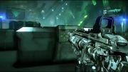 تریلر گیمپلی ارتش های فرازمینی | E.T.Armies Gameplay Trailer